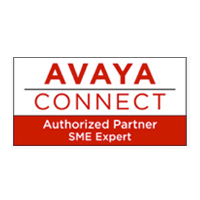 Avaya Connect Authorised Partner, SME Expert
